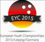 European Youth Championships 2015