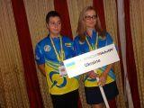 QubicaAMF Bowling World Cup, Шанхай, Китай