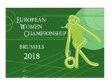 The European Women Championship 2018