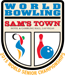 2nd World Bowling Senior Championship, Лас Вегас, США